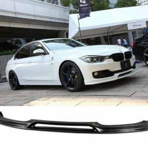 F30 3d Style Front Lip
