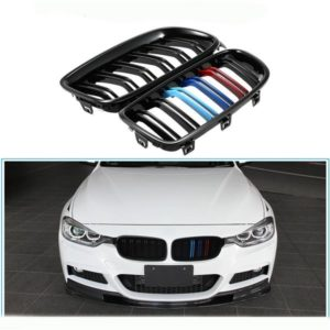 f30 Front Grill - Gloss Black